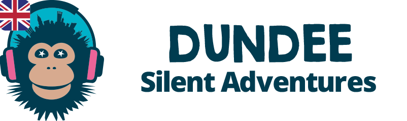 Dundee Silent Disco Tours