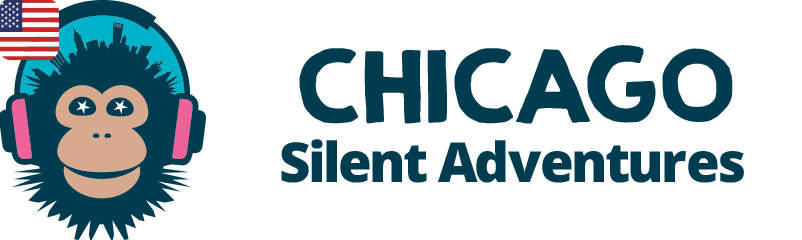 Chicago Silent Disco Tours