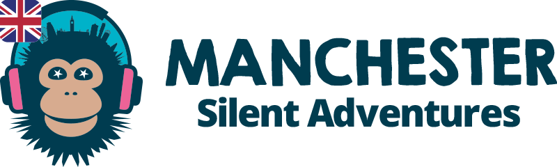 Silent Disco Walking Tours in Manchester