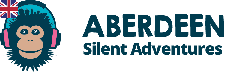 Silent Disco Walking Tours in Aberdeen